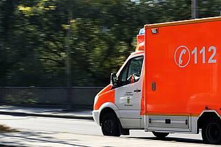 Pflegeheimbewohner zu oft ins Krankenhaus eingeliefert