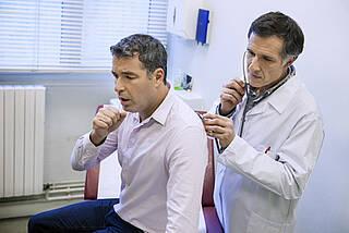 COPD-Leitlinie für Deutschland