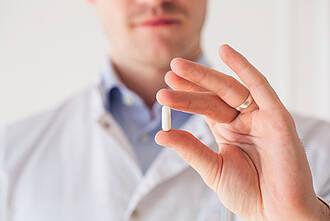 Ledipasvir und Sofosbuvir in einer Tablette: Neue Medikamente lassen Hepatitis C Infektionen schneller ausheilen und haben kaum Nebenwirkungen