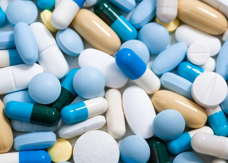 Aus für Billig-Medikamente aus dem Ausland