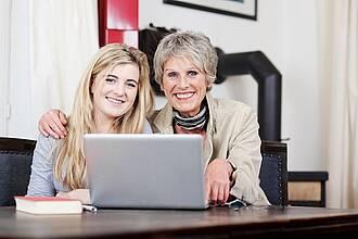 Gesundheitsbildung bei Älteren