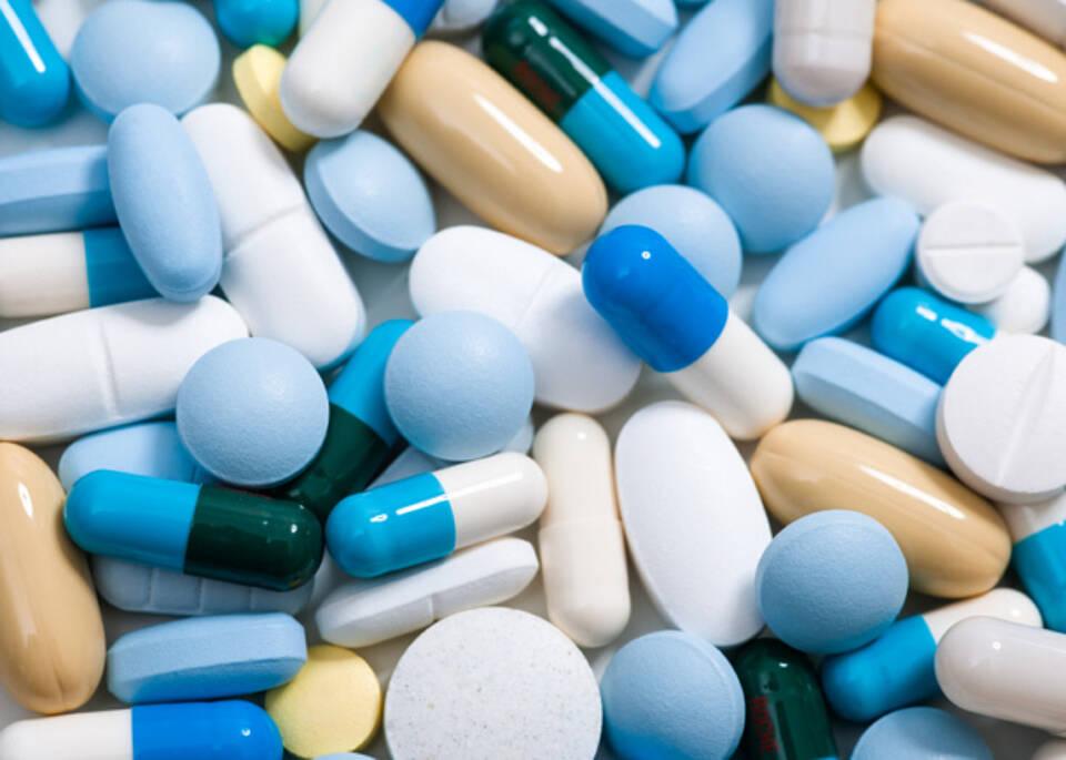 Wissenslücken bei Medikamenten-Entsorgung
