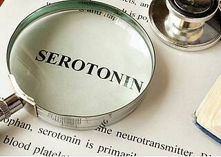 Serotoninspiegel erhöhen