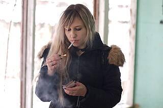 Rauchen, Sozialstatus