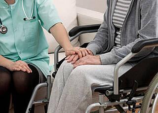 ALS: Hoffnung auf Stamm- und Vorläuferzellen