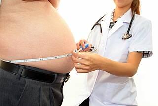 Übergewicht, Adipositas, Covid-19