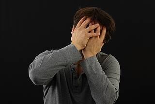 psychische Faktoren am Arbeitsplatz können krank machen