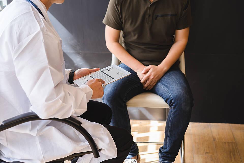 Forscher entdeckten neuen Wirkstoff gegen Prostatakrebs: ein Pilzmedikament