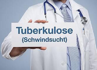 Tuberkulose in Deutschland
