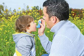 Allergien können lebensbedrohlich sein. Der Deutsche Lungentag warnt vor Versorgungslücken