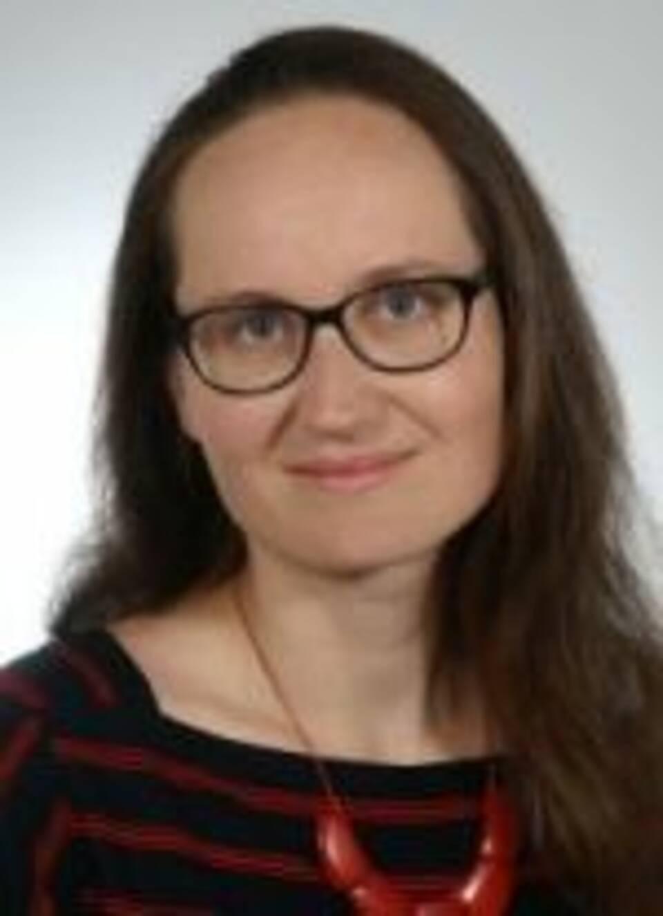 Dr. Isabelle Weindl, PIK