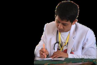 Hausärzte stellen noch zu häufig Antibiotikarezepte aus. Ein Online-Kurs der Charité bringt sie auf den neuesten Stand des Wissens