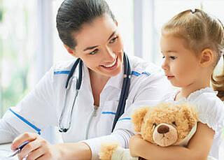 Diabetes Typ 1 wird bei Kindern oft zu spät erkannt. In Bayern wird jetzt ein Risikotest kostenlos angeboten