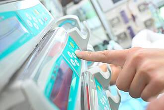 Ärzte und Apotheker wehren sich gegen Ausschreibungen von Zytostatika