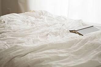 schlafen, bett, bettruhe, schlafstörung