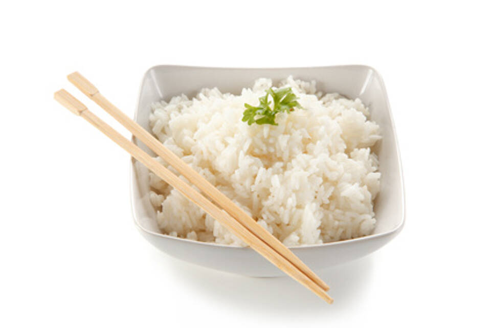 Reisfelder sind mit Arsenverbindungen belastet. Ob das Gift auch in die Körner übergeht, ist noch nicht geklärt