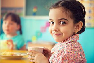 Kita- und Schulessen soll gesund sein und muss bezahlbar bleiben. Eine Möglichkeit ist die Mehrwertsteuerbefreiung