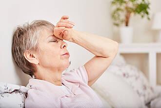 schwindel, blutdruck, herz-kreislauf-system, altersmedizin