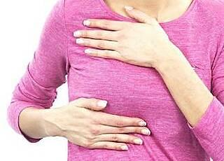 Posttraumatische Belastungsstörung bei Brustkrebs