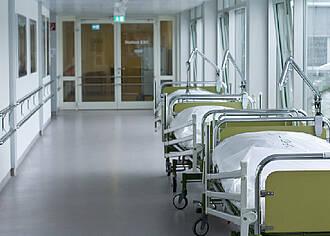 Preis für Forschung gegen Krankenhauskeime