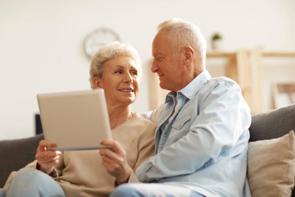 Silver Economy, Seniorenwirtschaft, demografischer Wandel, Alter