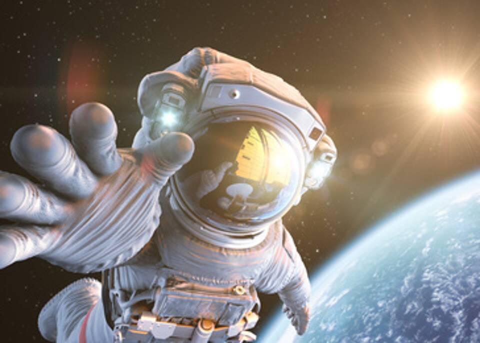 Langzeitmission, Weltraum, Raumfahrt