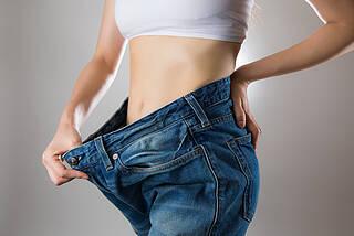 Bei einer kalorienreduzierten Diät verändert sich die Darmflora