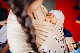 Weltpoliotag: UNICEF warnt vor neuen Ausbrüchen. Kinderlähmung noch nicht besiegt