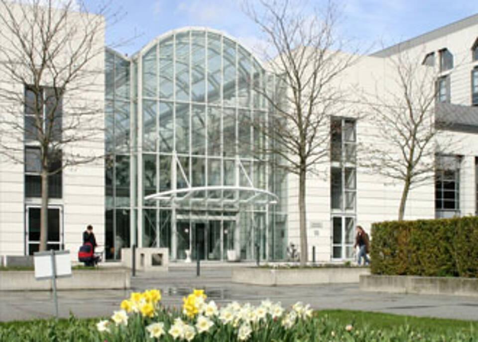 harité schließt die Kindernotaufnahme am Standort Steglitz