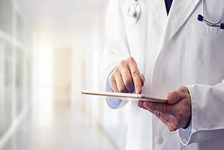 krankenhaus, stationäre behandlung