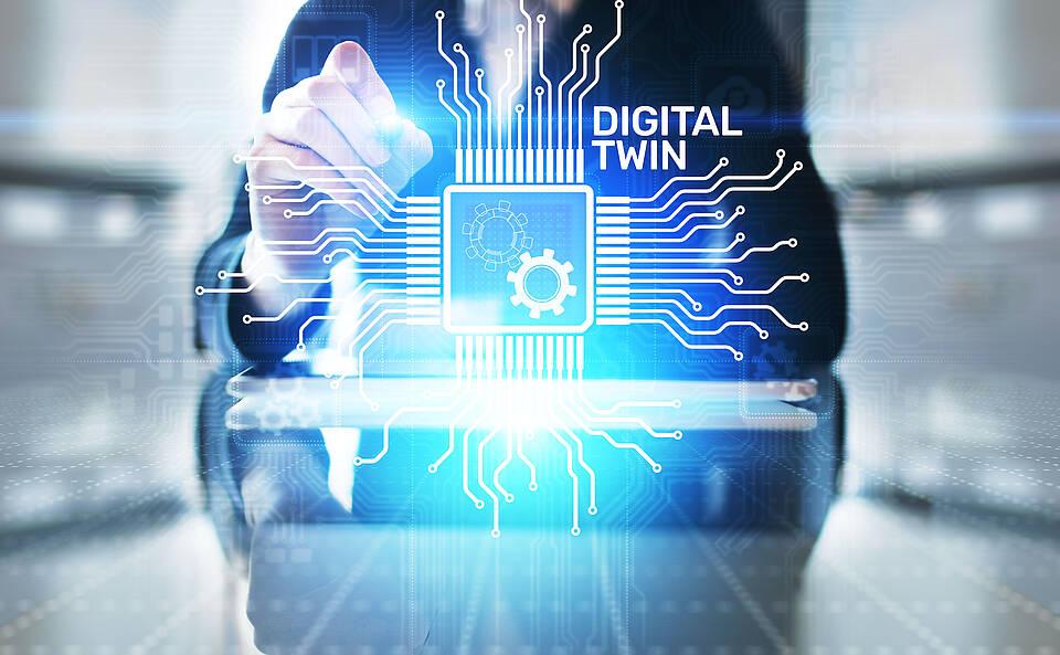 MS-Zentrum des Dresdner Uniklinikums will 'Digitalen Zwilling' aus Daten erschaffen