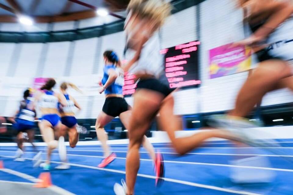 Sport, Schmerzen, Stress, Sportstudierende
