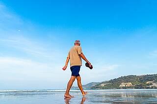 Über 60 und noch topfit – trotzdem altert das Immunsystem