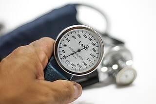 Blutdruckwerte im Alter