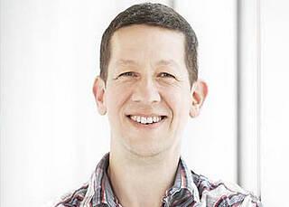 Der Angiogenese-Spezialist Holger Gerhardt forscht jetzt in Berlin