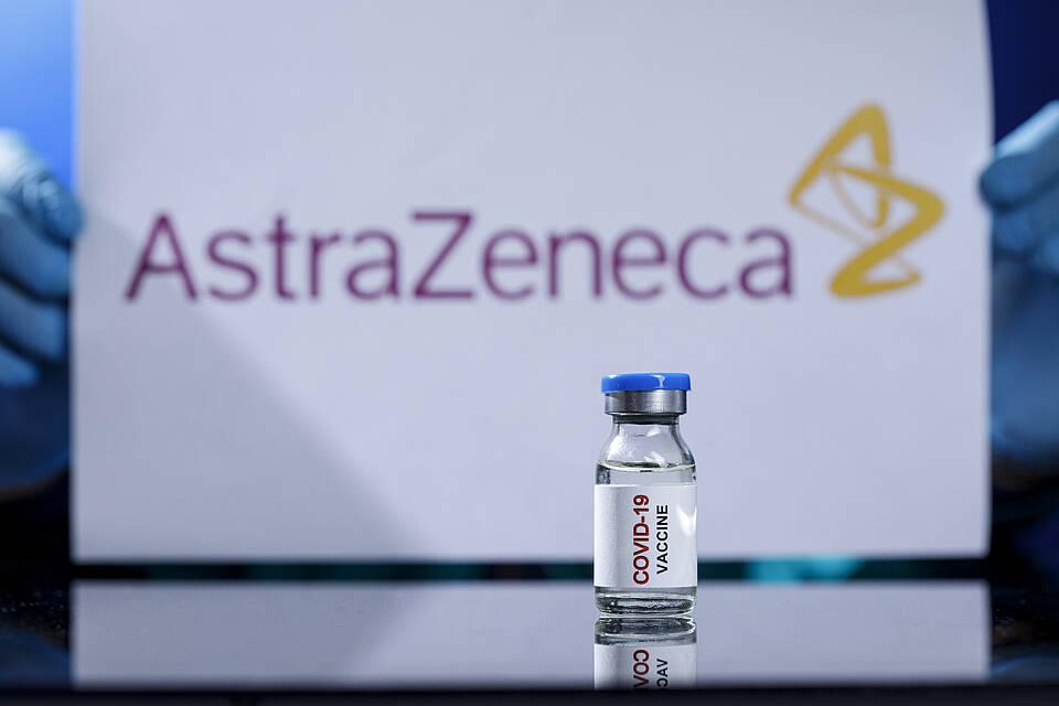 Der Impfstoff von AstraZeneca wirkt und schützt