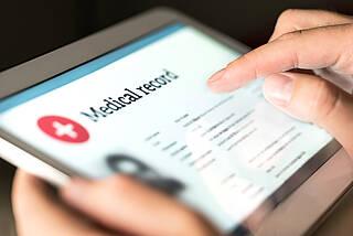 Die elektronische Patientenakte bleibt freiwillig  Die elektronische Patientenakte bleibt freiwillig  Die elektronische Patientenakte bleibt freiwillig