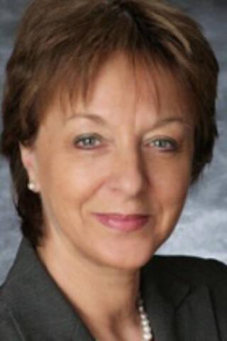 Pflegedirektorin Hedwig François-Kettner