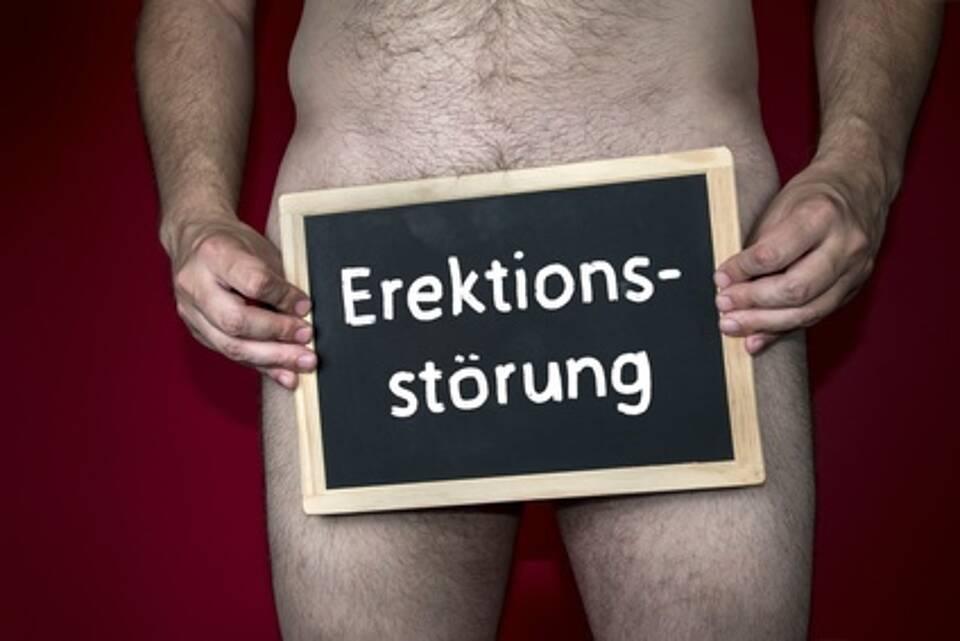 erektionsstörung, impotent, erektile dysfunktion, männergesundheit, sexualitätz