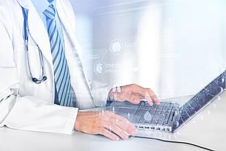 Cyber-Attacken auf Kliniken