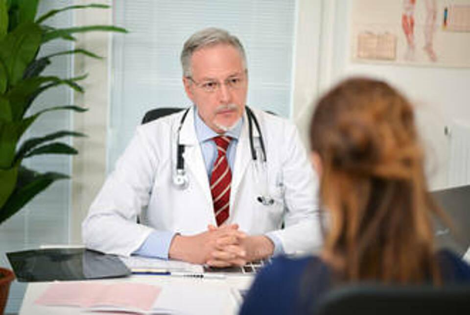 Umfrage unter hessischen Ärzten: Haben bereits Erfahrung mit Antibiotikaresistenzen gemacht