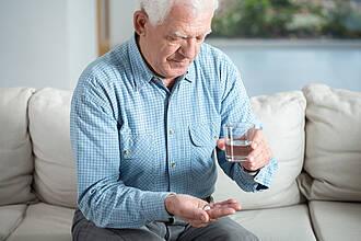 Medikamente, Arzneimittel, Tabletten, Pillen