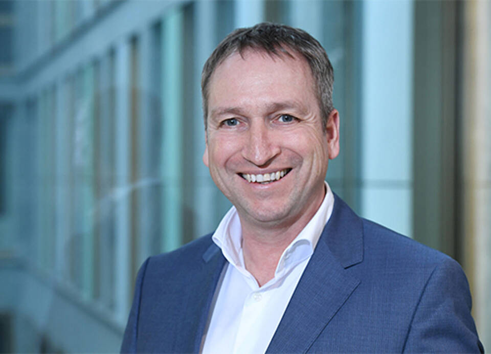 Roland Eils, Berliner Institut für Gesundheitsforschung