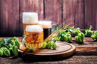 bier, hopfen, gerste, brauen