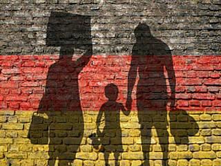 Haarproben zeigen: Bei Asylsuchenden ist die Cortisol-Konzentration um 42 Prozent höher als bei deutschen Vergleichspersonen