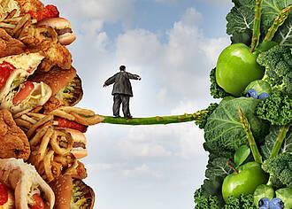 Diabetes-Experten: Appelle an einen gesunden Lebensstil reichen nicht. Um der Epidemie beizukommen müssten ungesunde Lebensmittel gekennzeichnet und teurer werden
