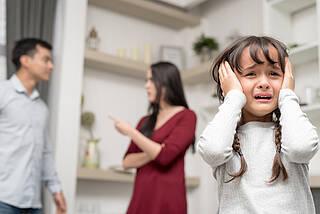 Eine aktuelle Studie kann keine Zunahme häuslicher Gewalt während der Pandemie feststellen. Doch es bleiben Fragen