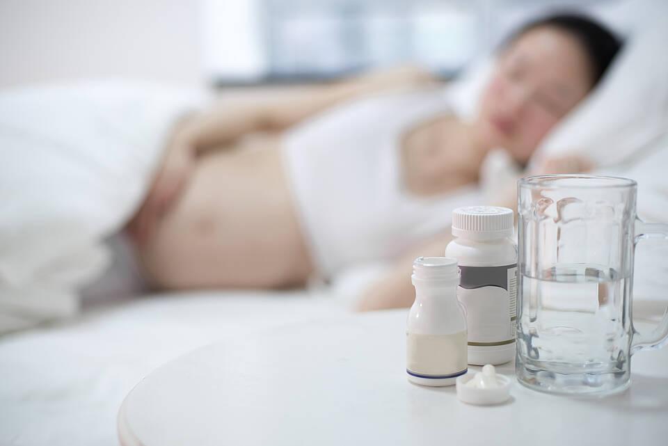 Influenza in der Schwangerschaft begünstigt erhöhte Infektanfälligkeit der Nachkommen