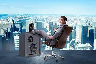Hohes Aktivitätslevel: Menschen mit ADHS besitzen oft hervorragende unternehmerische Eigenschaften