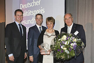 Deutscher Qualitätspreis Gesundheit